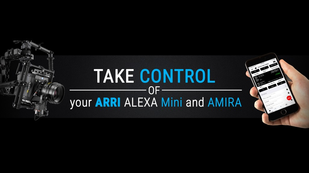 HOW TO CONNECT TO YOUR ARRI CAMERA